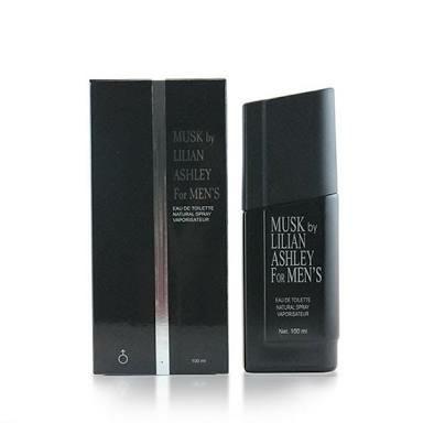 Parfum Pria Musk By Lilian Ashley For Men