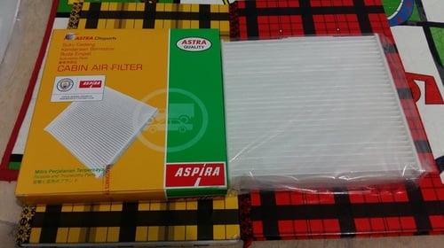 ASTRA ASPIRA Filter AC Suzuki ERTIGA Original