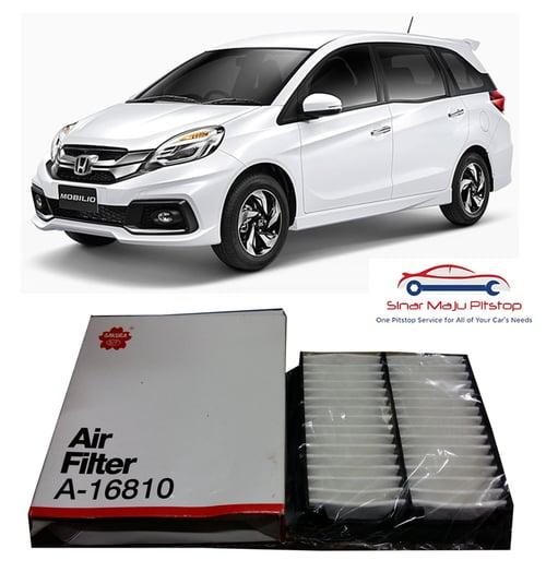 SAKURA Filter Udara Honda Mobilio Original A-16810