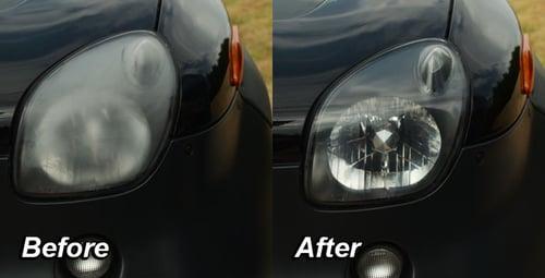 WAXCO Nano Tech Lens Restorer And Treatment Original