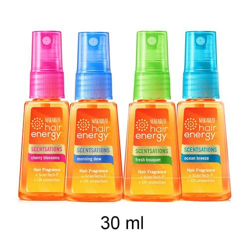 Makarizo Hair Energy Parfum Pewangi Rambut - 30 mL