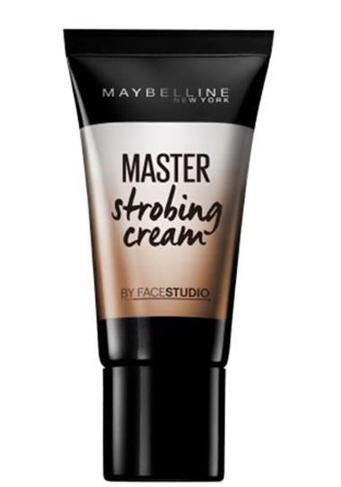 MAYBELLINE Master Strobing Cream -  NUDE