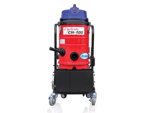 Mesin Penyedot Debu / CH-100 (MANUAL DUST COLLECTOR WITH 2 MOTORS)