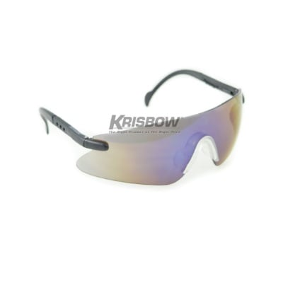 Kacamata Spectacle With Nosepad Blue Krisbow KW1000544