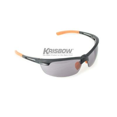 Kacamata Spectacle With Nosepad Smoke Krisbow KW1000547