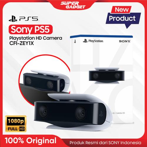 Sony Camera PS 5 Playstation 5 Full HD kamera PS5 cf1-zev16