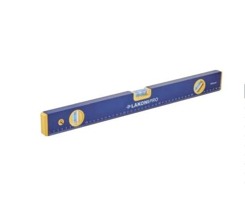 LAKONI PRO waterpass Penggaris - pengukur 80 inch