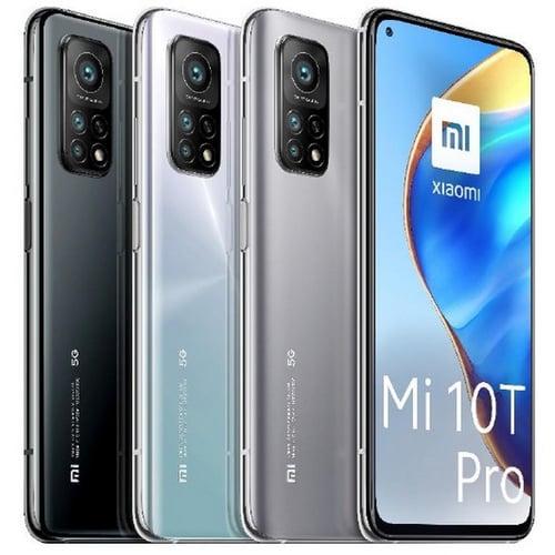 Xiaomi Mi 10T Pro 5G - 8GB/128GB