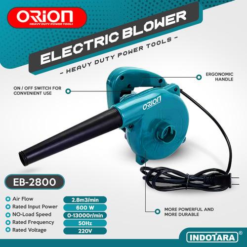 Hand Blower / Blower Tangan - Orion EB-2800