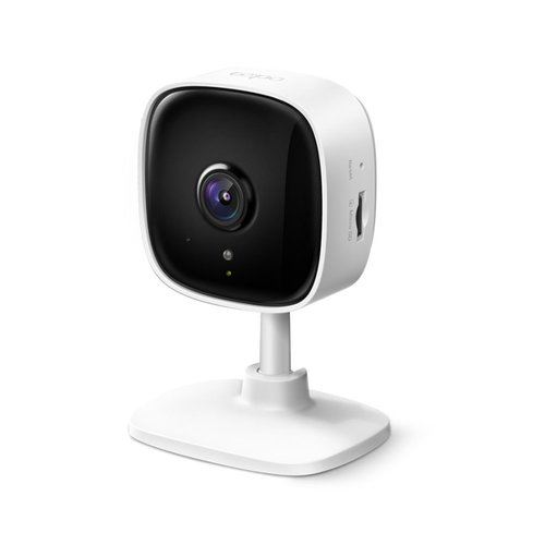 TP-LINK Tapo TPLink WiFi Wireless IP Camera Home Security