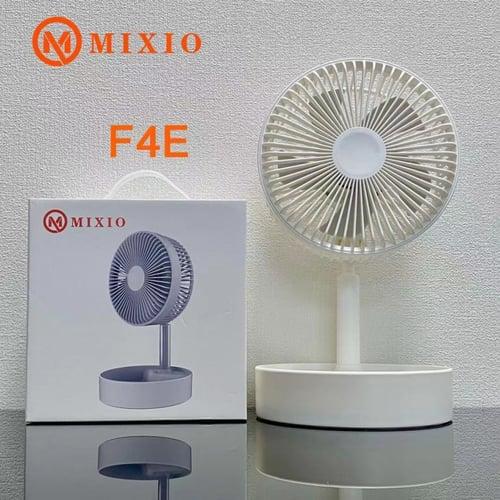 Kipas angin Fan portable stand Cooling Fan lipat meja