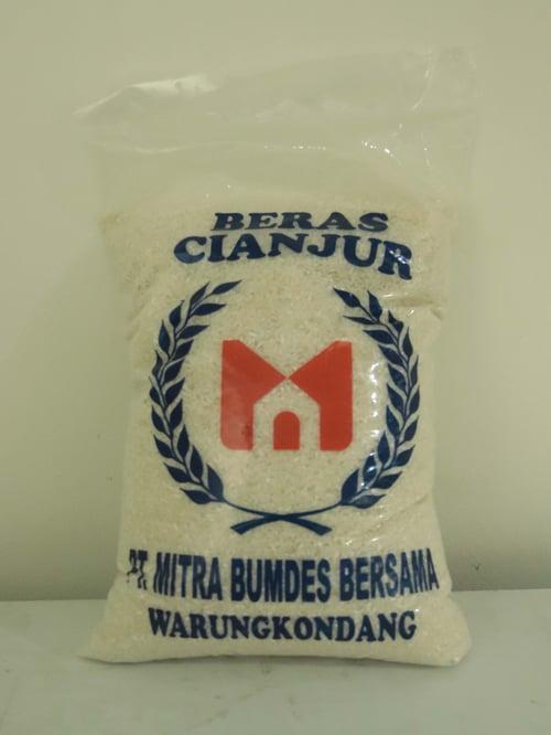 Beras Warung Kondang Cianjur 5KG