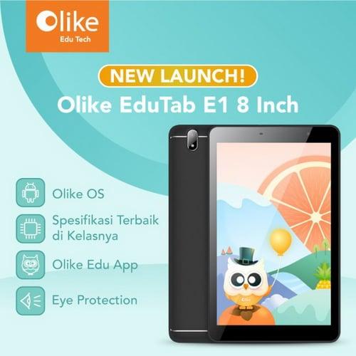 Olike Edutab E1 8 Inch - 3GB/32GB