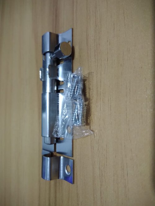 Grendel stainless steel 3 inch