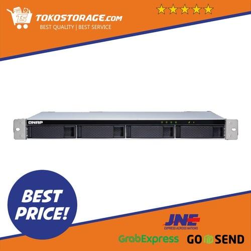 QNAP TL-R400S 4 bay Rackmount JBOD storage enclosure TL R400S