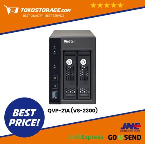 QNAP QVP-21A-04CH