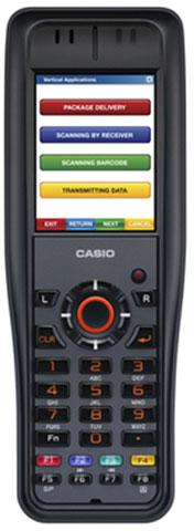Casio DT-X8-20E