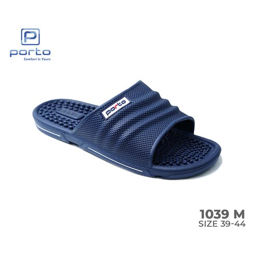 Sandal Selop Pria Model 2021 Kuat Nyaman Murah Grosir Porto 1039M