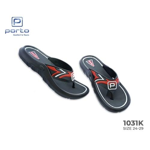 Sandal Jepit Anak Anak Porto 1031K