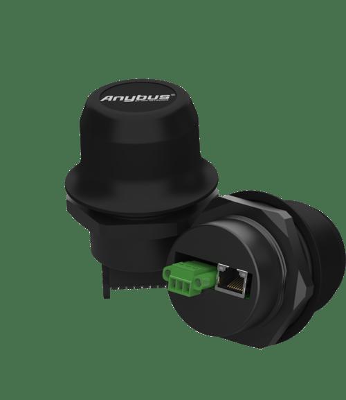 Industrial Wireless - Anybus Wireless Bolt (Ethernet Rj45 Poe)