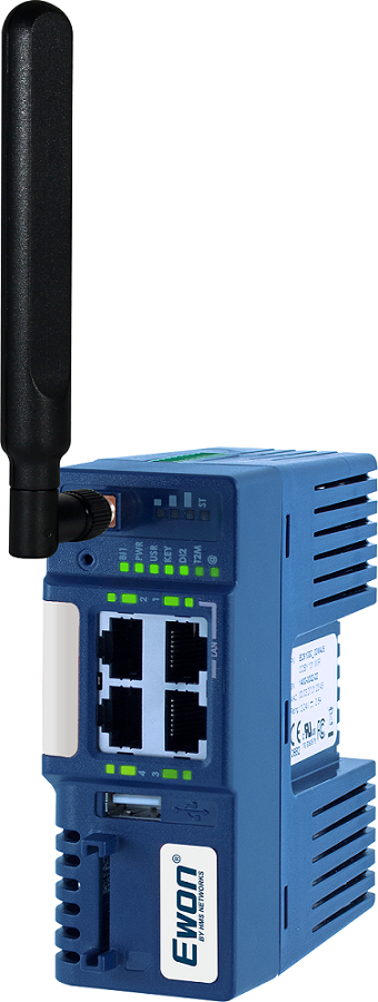 Ewon Cosy 131 4G - IoT Gateway