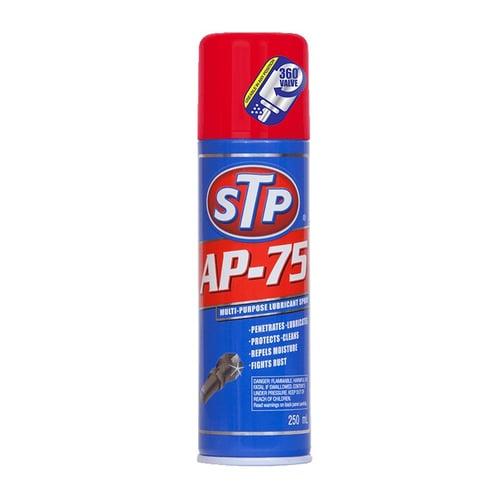 STP AP-75 PENETRANT & LUBRICANT 250 ML (Anti Karat)