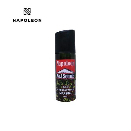 Parfum Deodorant Napoleon Marshall - 65 ml