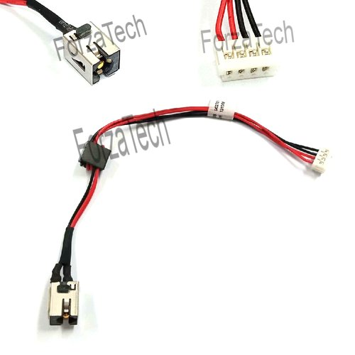 TOSHIBA Laptop DC Power Jack C55 C55D C55T C55-A C50-D C55D-A Cable.