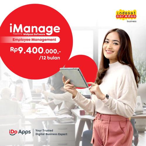 iManage Employee Management