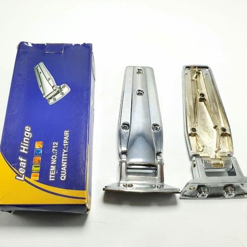 Handle Hinge Engsel Pintu Cold Storage 1 Set