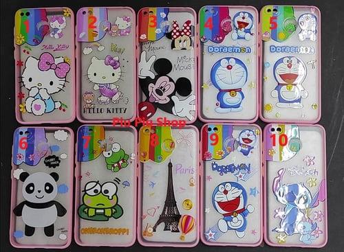 Case Fuze Pink Disney Vivo Y30 Y50, Y20 Y12s, Y53, Y17 Y15 Y12, Y91 Y95, Oppo A74, A54, A5 A9 2020, Reno 2F, A57 A39, Neo 9 A37, A5S A12 A11K F9, Realme C20 C21, C25, 8, Pro