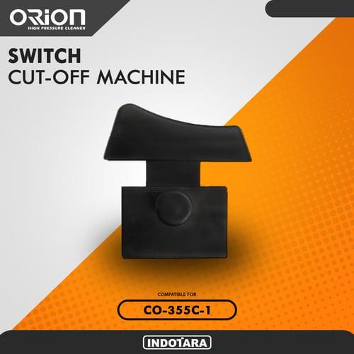 Switch - Orion Cut-off Machine CO355C1