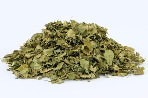Daun Kelor Kering Asli Jawa Timur ( Moringa Dried Leaves Origin East Java)