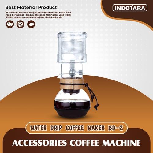 Water Dripper Cold Drip Coffee Maker - BD2