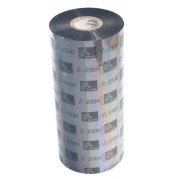 Ribbon Wax, 165mm x 450mtr