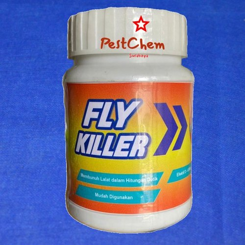 Fly Killer Flykiller 200 gram Umpan Racun Pembasmi Lalat Ampuh
