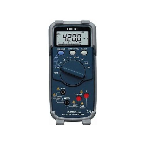 HIOKI 3256-50 Digital Hi Tester