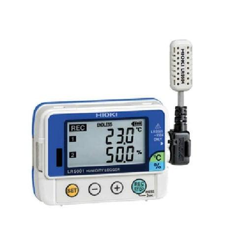 HIOKI LR5001 Humidity Legger