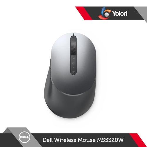 Dell Multi-device Wireless Mouse MS5320W