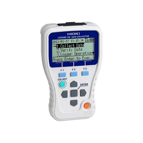 Hioki LR5092-20 Data Collector