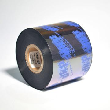 Ribbon Wax Resin 55mm x 300mtr