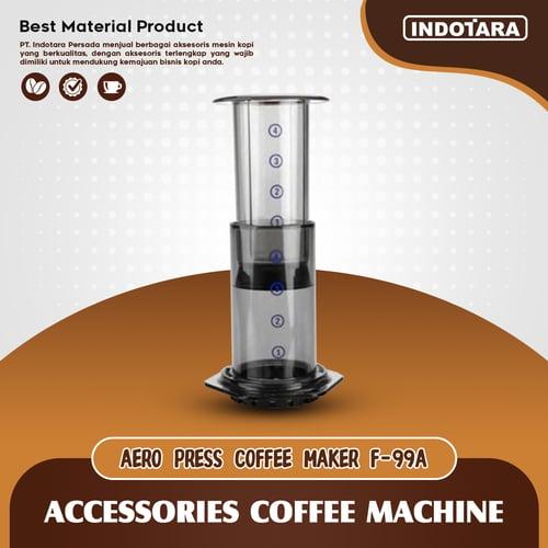 Aerobie Aeropress Coffee Maker - F99A