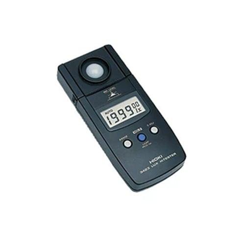 HIOKI 3423 Lux Hi Tester