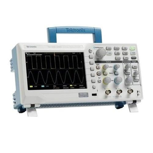 Tektronix TBS1052C Digital Storage Oscilloscope