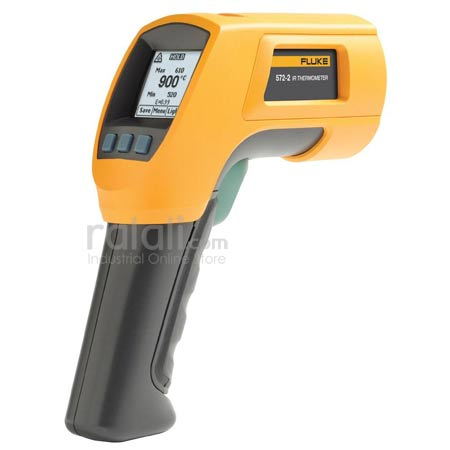 FLUKE 572-2 Infrared Thermometer