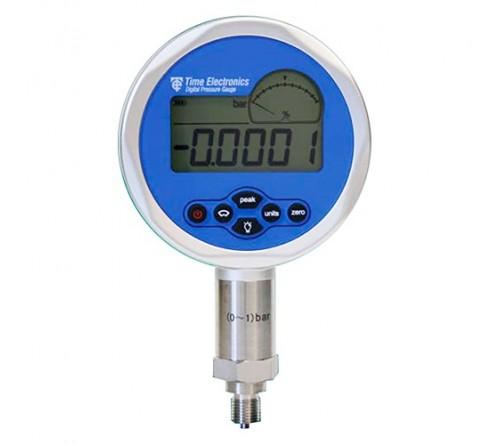 TE 7091 Digital Pressure Gauge