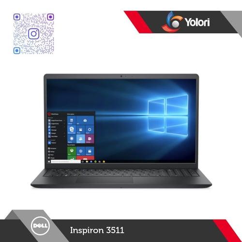 Dell Inspiron 3511 i3-1115G4 4GB 256GB Intel UHD Windows 10 + OHS 2019