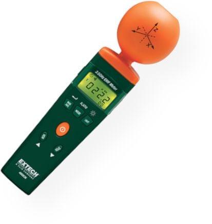 Extech 480836 RF EMF Strength Meter