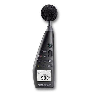Center Tech sound level meter tipe 390