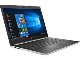 HP Laptop 14 CK0115TU N4000 HP